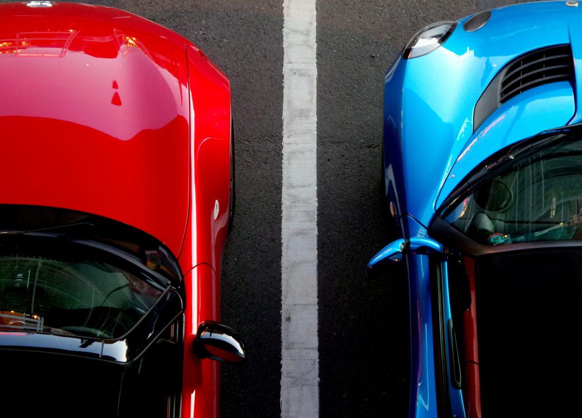Parking in Carroll County